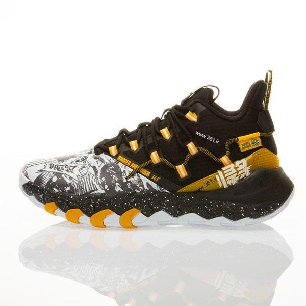 تصویر کفش مخصوص بسکتبال مردانه W572031101-2
