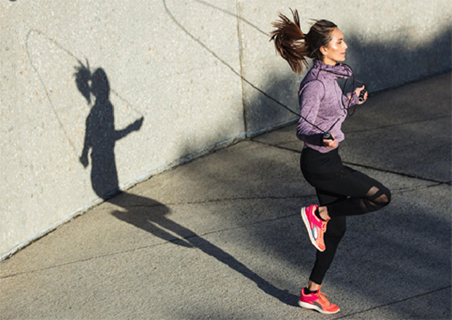 چند نوع ورزش ساده برای تمامی عضلات ( ورزش در خانه )