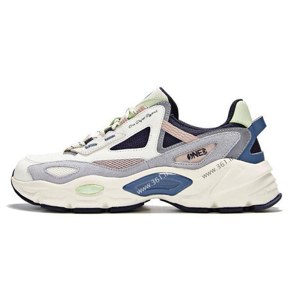 تصویر کفش مخصوص پیاده روی مردانه W672016760-21